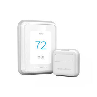 霍尼韦尔家用T9 Wi-Fi智能温控器