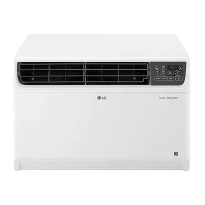 LG DUAL逆变智能Wi-Fi开启窗口空调- 14000 BTU