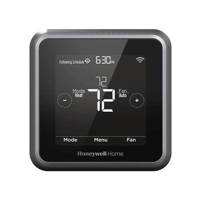 霍尼韦尔家用T5智能触摸屏恒温器