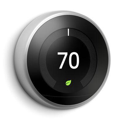 谷歌Nest学习恒温器